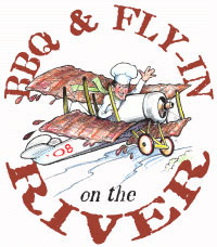 BBQ & FLY-In on the River